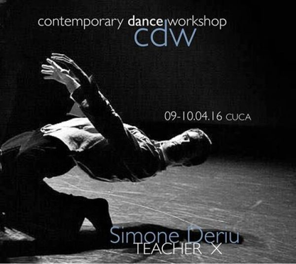 Contemporary Dance Workshop