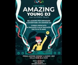 CORSO BASE DJ YOUNG