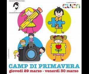 CAMP DI PRIMAVERA