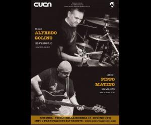 CLINIC Alfredo Golino e Pippo Matino