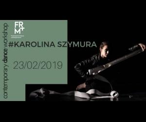 CDW - Karolina Szymura